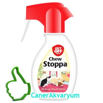 Get Off Köpek Kemirme Engelleyici Sprey 250ML