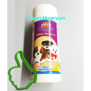 Magic Powder Kedi Köpek Kuru Şampuan