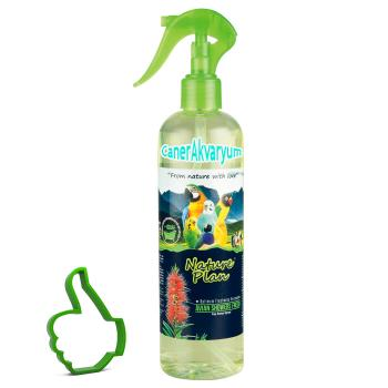 Nature Plan Avian Showers Kuş Banyo Spreyi 400 ml