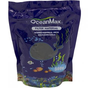 OceanMax Aktif Karbon Fileli 1,5Mm 500Gr