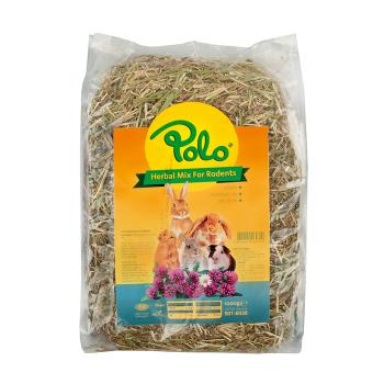 Polo Herbal Mix For Rodents 1000 g Kemirgen Otu